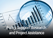 Policy Support Research and Project Assistance